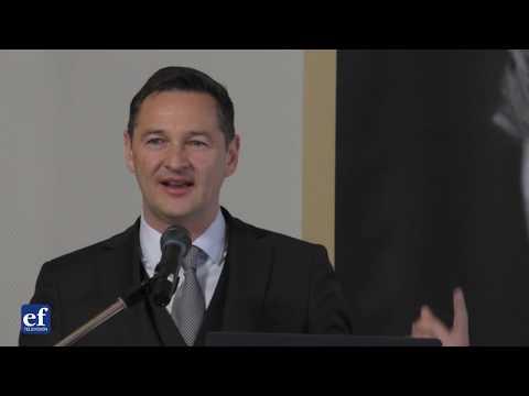 ef-Zukunftskonferenz 2019 (Teil 7 von 16): Titus Gebel