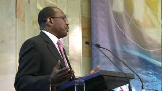 WTISD 2012 SPEECH : Dr Hamadoun Touré, Secretary - General, ITU