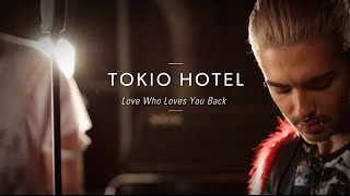 "Tokio Hotel ""Love Who Loves You Back"" At Guitar Center"
