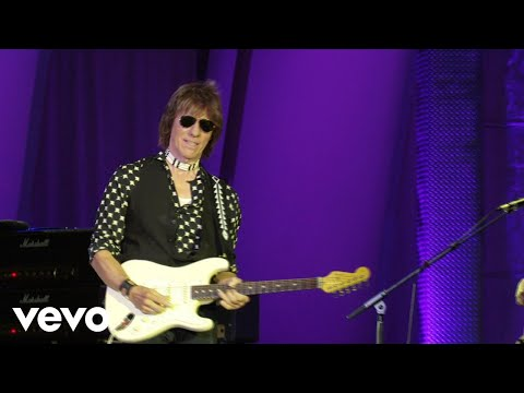 Jeff Beck - Live At The Hollywood Bowl (Teaser)