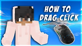 The EASIEST Way t๐ Drag Click With ANY Mouse!