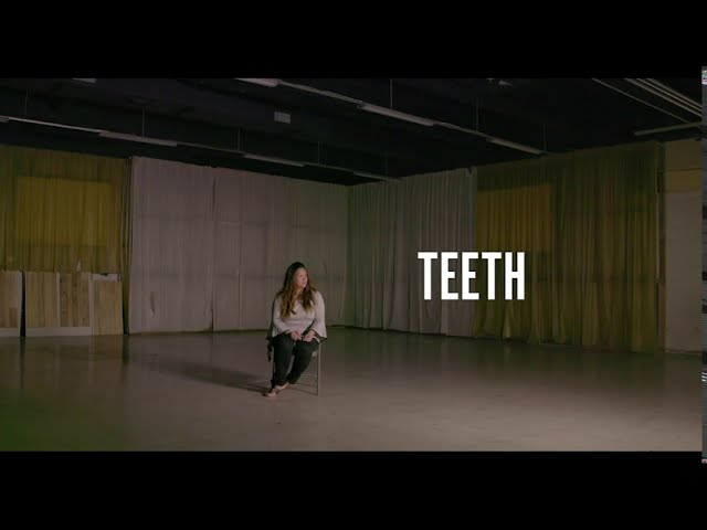 Teeth - GIFF 2020 Official Selection