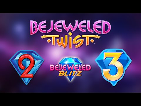 Fix Bejeweled 3D Acceleration Not Working