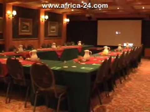 Villa Sterne Luxury Boutique Hotel Pretoria - Africa Travel Channel