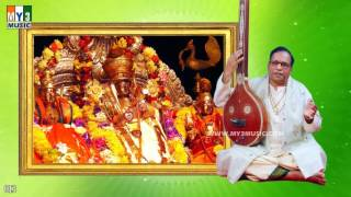 Annamayya Madhura Gaanam Songs by Balakrishna Prasad | ANNAMAYYA SONGS | ANNAMACHARYA  -013