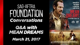 Conversations with MEAN DREAMS