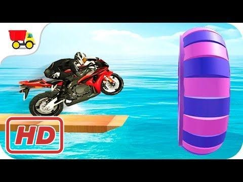 Bike Games Bike Racing Games Racing Moto Bike Stunt Gameplay Android free games