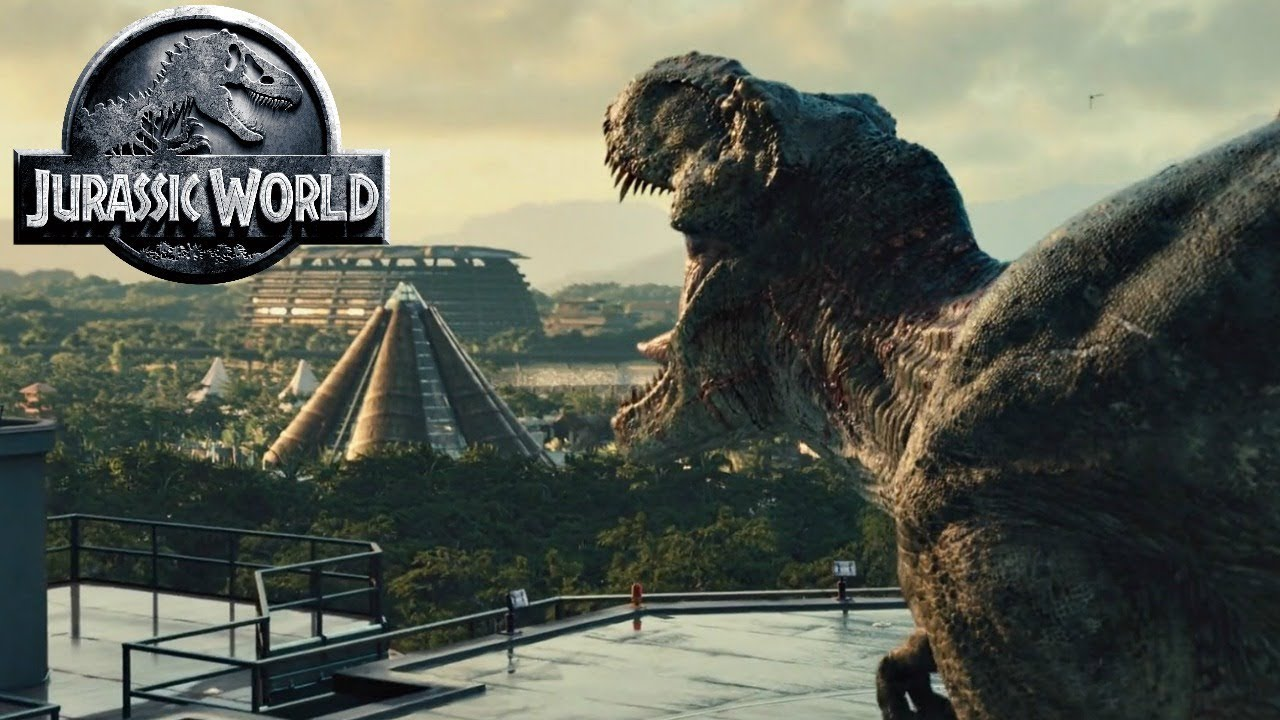 jurassic world fallen kingdom online