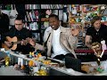 Leslie Odom Jr.: NPR Music Tiny Desk Concert