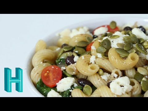 How to Make One-Pot Pasta Tex-Mex Style |  Hilah Cooking