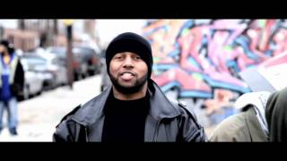 Fel Sweetenberg - Save Ya Life ( Featuring Dave Ghetto & Baby Blak) Official Music Video