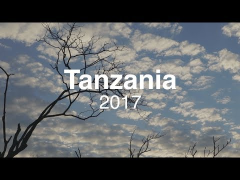 Tanzania: the Past, Present, and Future