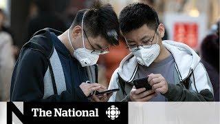 Coronavirus misinformation floods social media