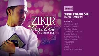 Hafiz Hamidun - Zikir Terapi Diri (Kompilasi)