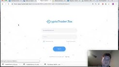 How to Calculate Your Crypto Taxes - CryptoTrader.Tax Demo