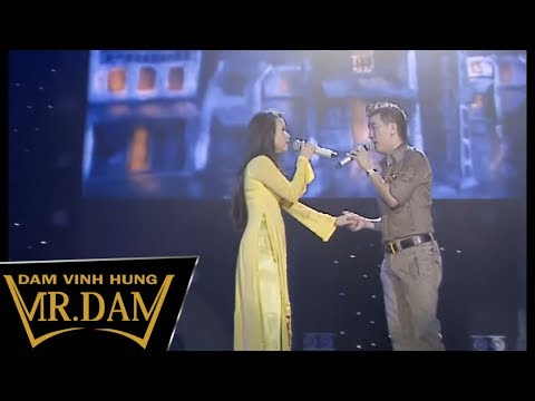 Sao Em Nỡ Đành Quên - Đàm Vĩnh Hưng Ft Cẩm Ly [Official]