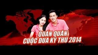 Đốm Tròn Vệt Nắng -  Hương Giang & Criss Lai