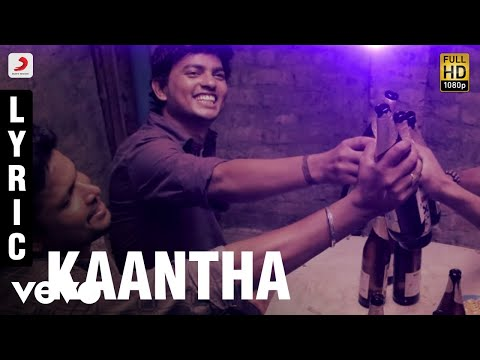 Kaantha Song Lyrics From Uriyadi