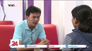 Thủ đoạn giăng bẫy việc làm tại các quán cà phê trá hình | VTV24