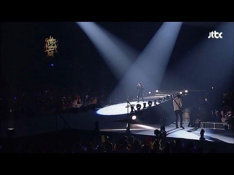 [GDA/Golded Disk Awards] F.T Island (FT아일랜드) - I hope (바래)
