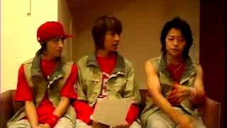 Disclaimer! I do not own w-inds or anything of this video really, i...