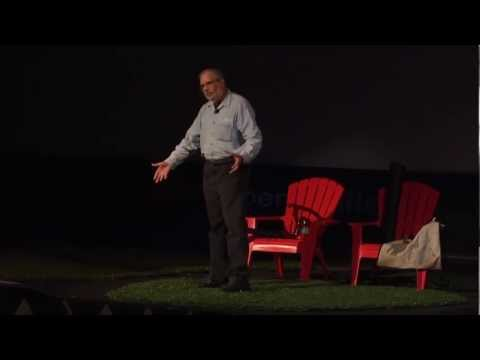 Everything You Know About Composting is Wrong: Mike McGrath at TEDxPhoenixville