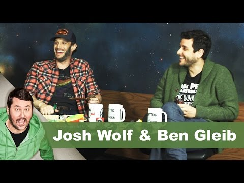 Josh Wolf & Ben Gleib  Getting Doug with High