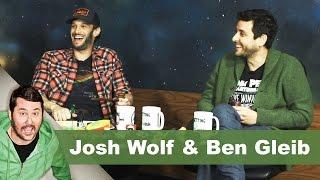 Josh Wolf & Ben Gleib | Getting Doug with High thumbnail