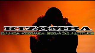 DANCA KIZOMBA 2014 MIX + KIZOMBA DANCE VIDEO, DJ ALTITUDE
