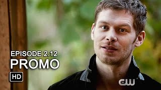 The Originals 2x12 Promo - Sanctuary [HD]