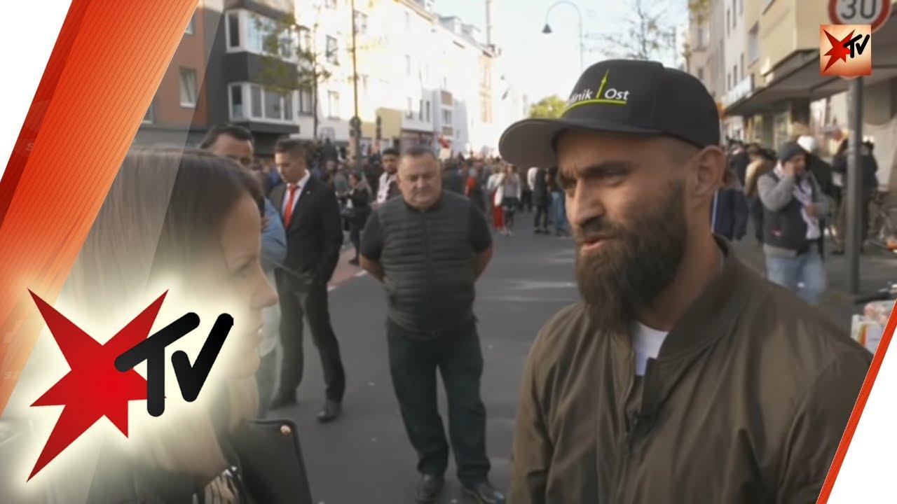 Chemnitz-Ausschreitungen, Erdogan-Besuch: Brennpunkt-Reportagen Deutschland | stern TV
