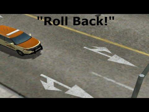 """Allen County Mod - """"Roll Back!"""""""