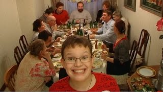 Семья Голубевых (семейный документальный фильм, семейное видео)