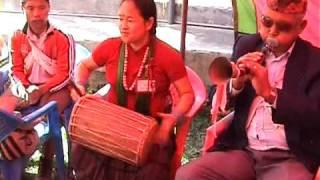 Naumati Baja - Pun Samaj Chitwan