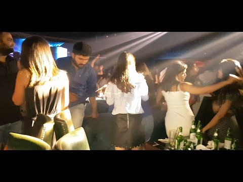 Night Life of Jaipur in House Of People 2018 Vlog 6 | Night Club