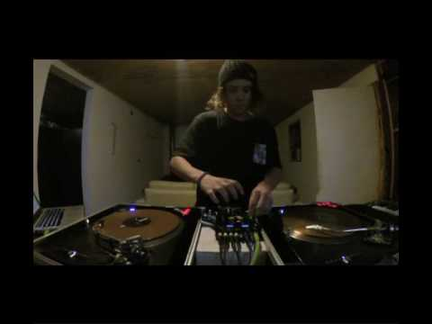 DJ RAM - REDBULL THRE3STYLE 2017 SUBMISSION CHILE