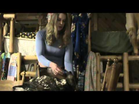 Kellie Nightlinger's clips of Conservation Officer Days