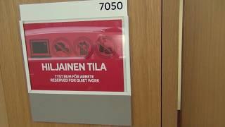 Финские библиотеки. К конгрессу чтения в Астане, сентябрь 2018