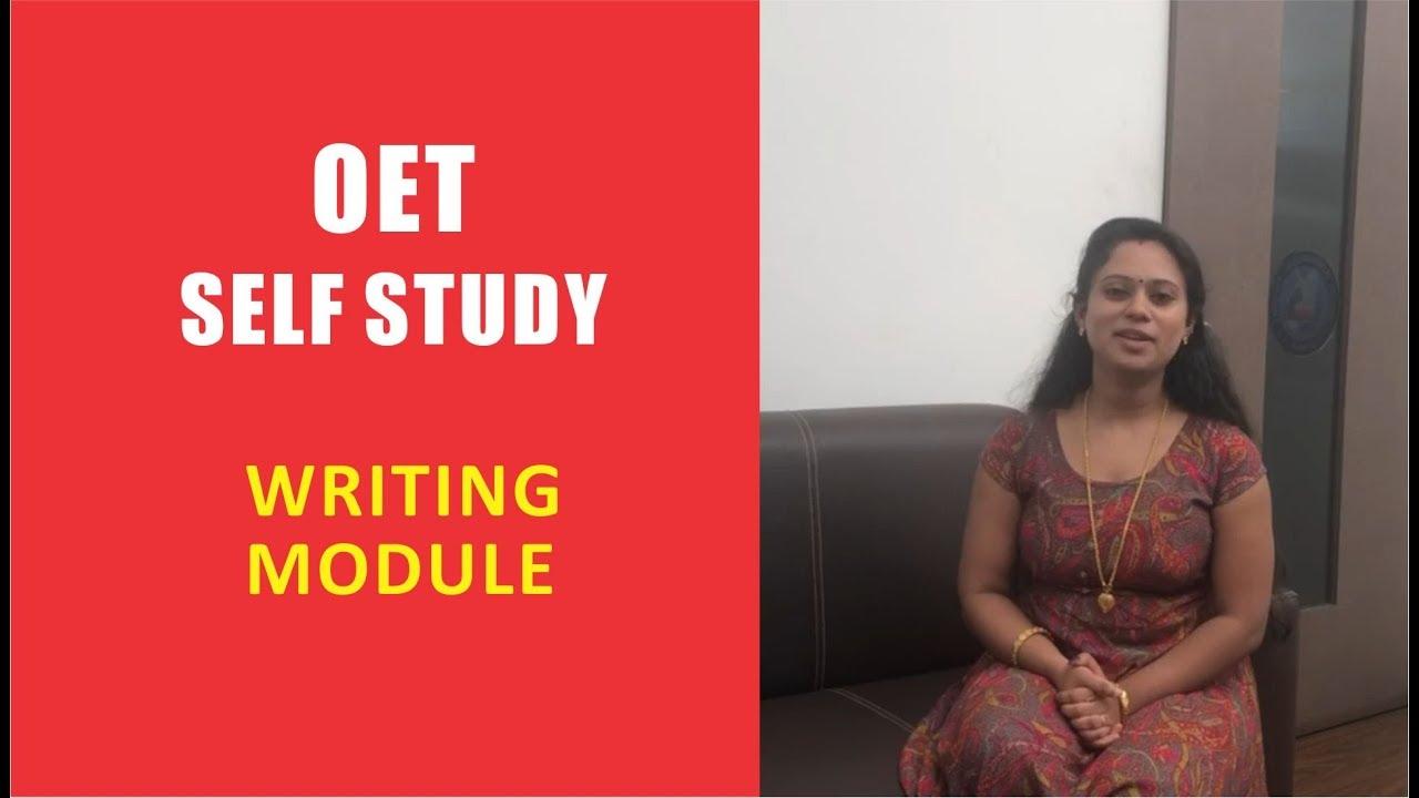 OET Self Study | Medcity International Academy | OET Coaching Centre  Kannur, Kottayam, Mangalore