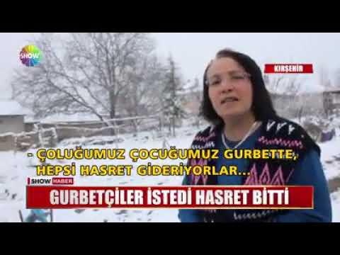 Kamera TV haberi