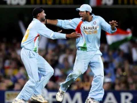 Indian Cricket Inspirational Video From Worldcup 1983-2011 ...