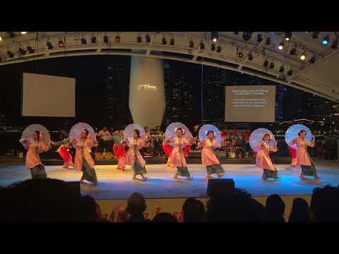Era Dance Theatre Muara 2017 - Jangan Cakap Abang Tak Payung