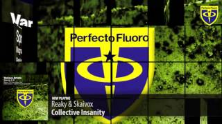 Various Artists - Spring E.P.: Reaky & Skaivox - Collective Insanity (Original Mix)