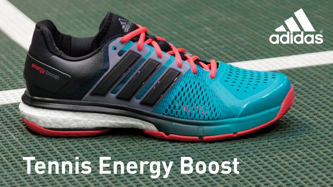 adidas energy boost men's tennis