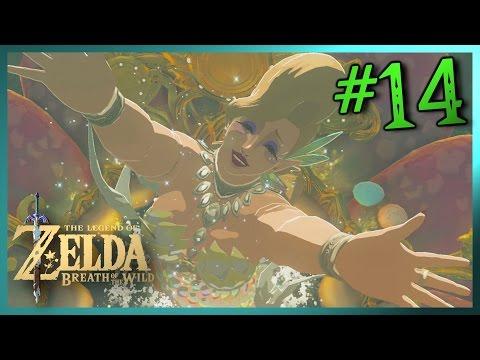'Women's Clothing' - Legend of Zelda: Breath of the Wild [#14]