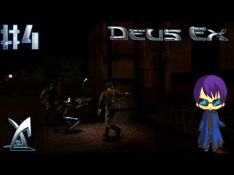 Taking on Castle Clinton | Deus Ex: Revision [#4]
