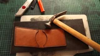 Инструменты для работы с кожей. Leather craft tool(, 2016-03-23T19:30:44.000Z)