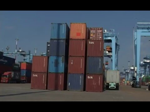 Mombasa port cargo handling capacity to greatly increase