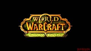 World of Warcraft Burning Crusade - 02 - Shards of the Exodar [Spundtrack]