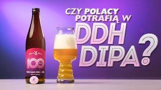 Czy Polacy potrafią w DDH DIPA? - 100m od Rockmilla